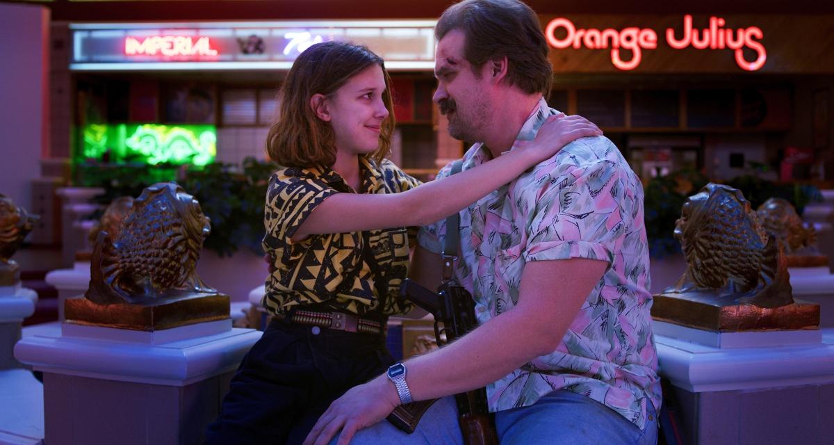 Stranger Things czy Hopper żyje