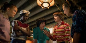 Stranger Things netflix kiedy sezon 4