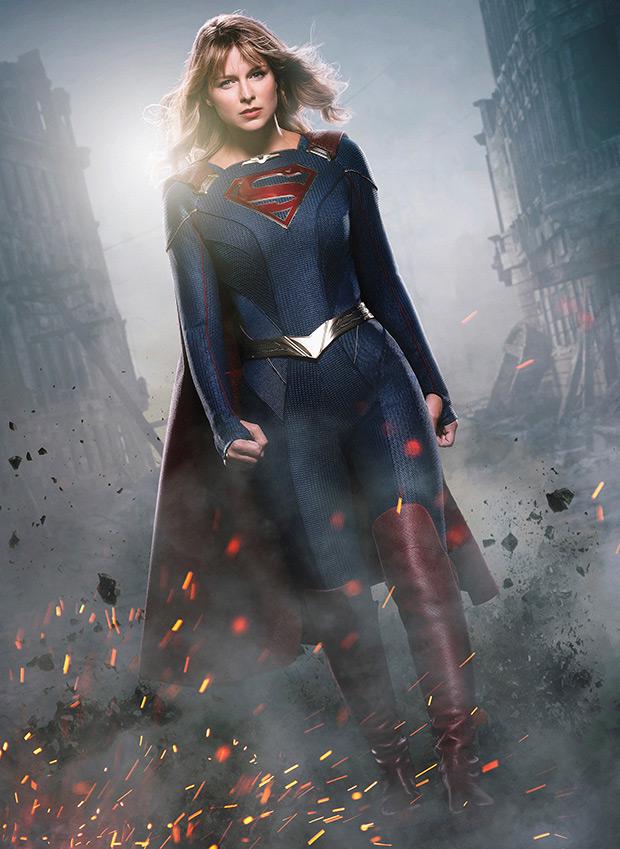 Supergirl sezon 5