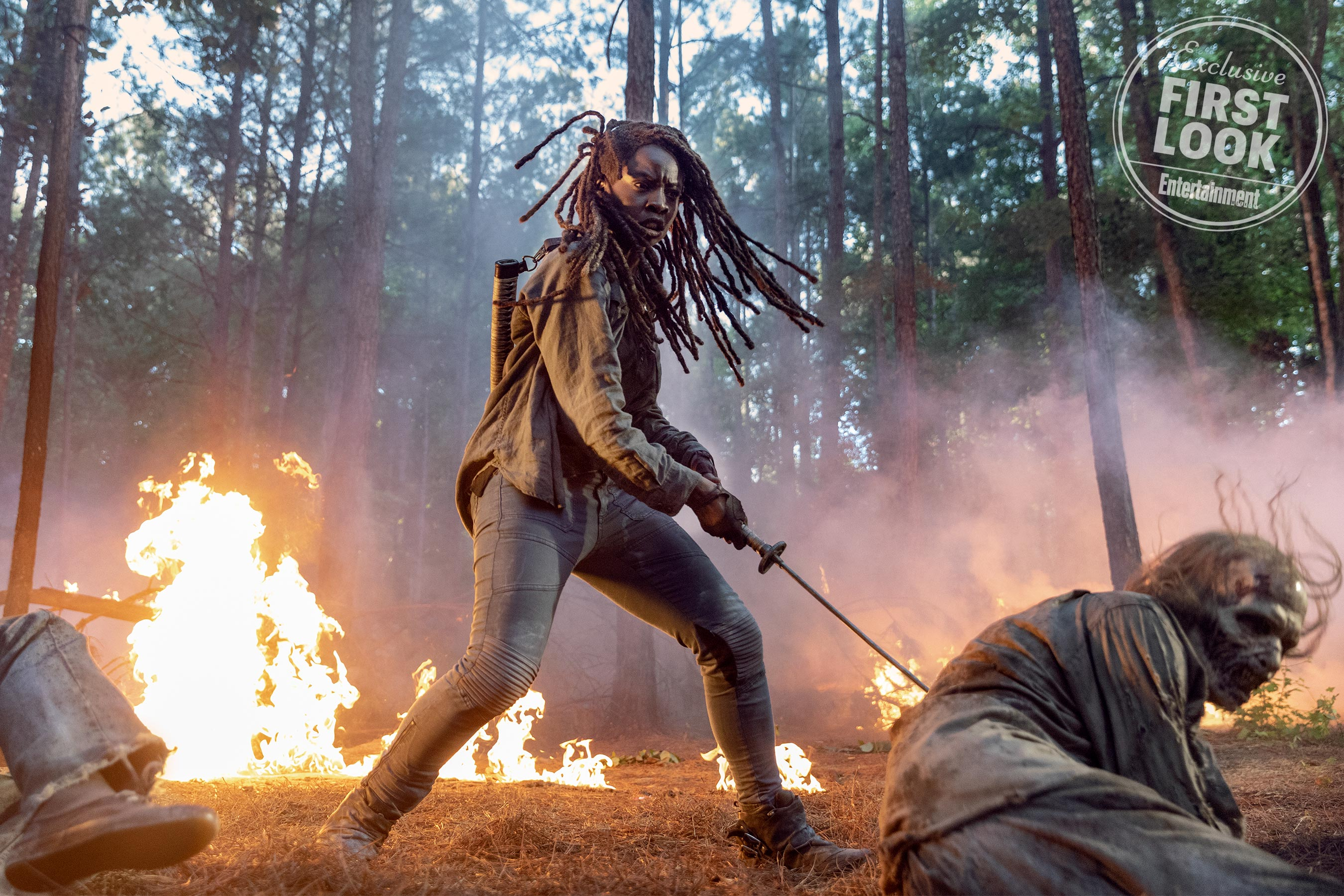 The Walking Dead sezon 10