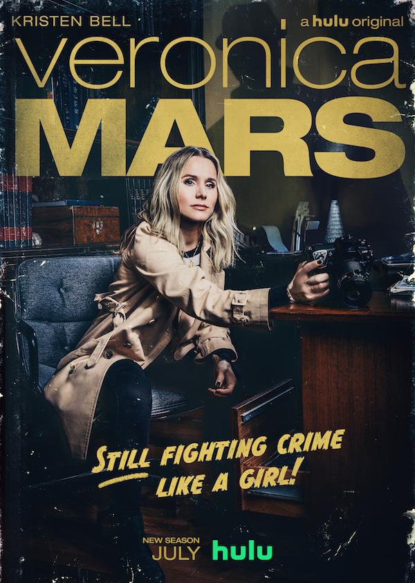 Veronica Mars sezon 4