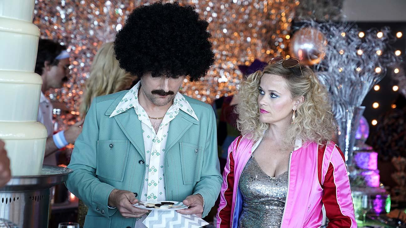 Wielkie kłamstewka sezon 2 odcinek 4
