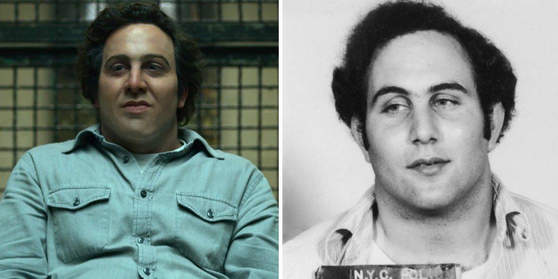 Mindhunter David Berkowitz