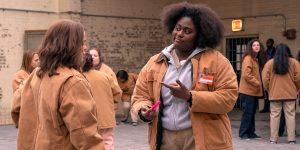 Orange Is the New Black Taystee zakończenie