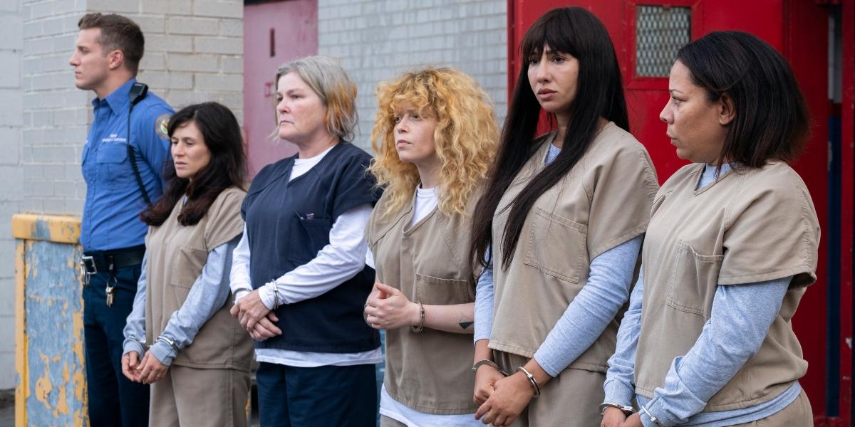 """Orange Is the New Black"" (Fot. Netflix)"