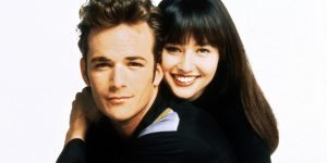 Beverly Hills, 90210 Shannen Doherty