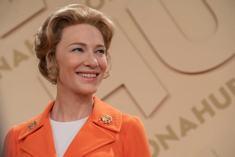 Cate Blanchett Mrs. America