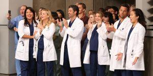 Chirurdzy sezon 16