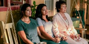 Jane the Virgin seriale komediowe