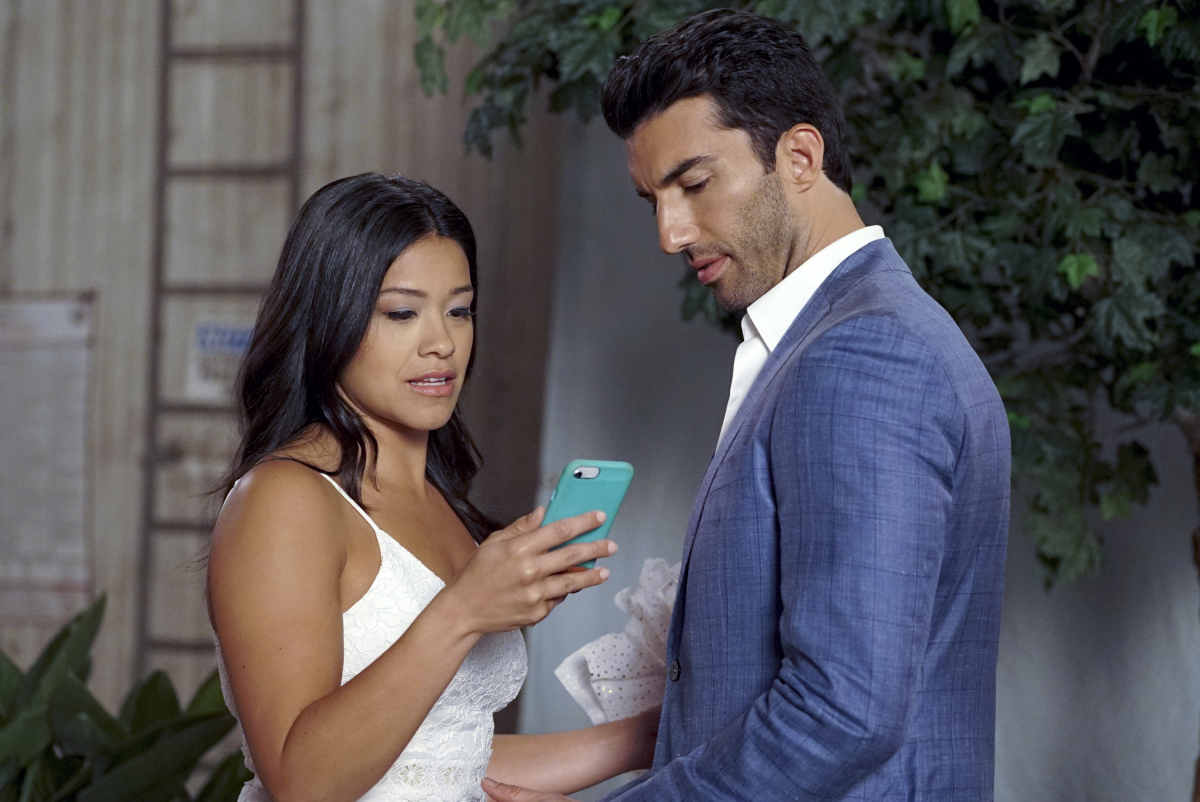 Jane the Virgin finał