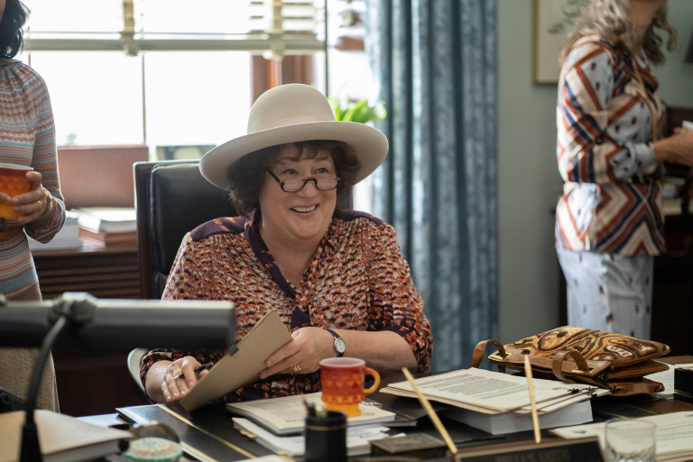 Margo Martindale Mrs. America