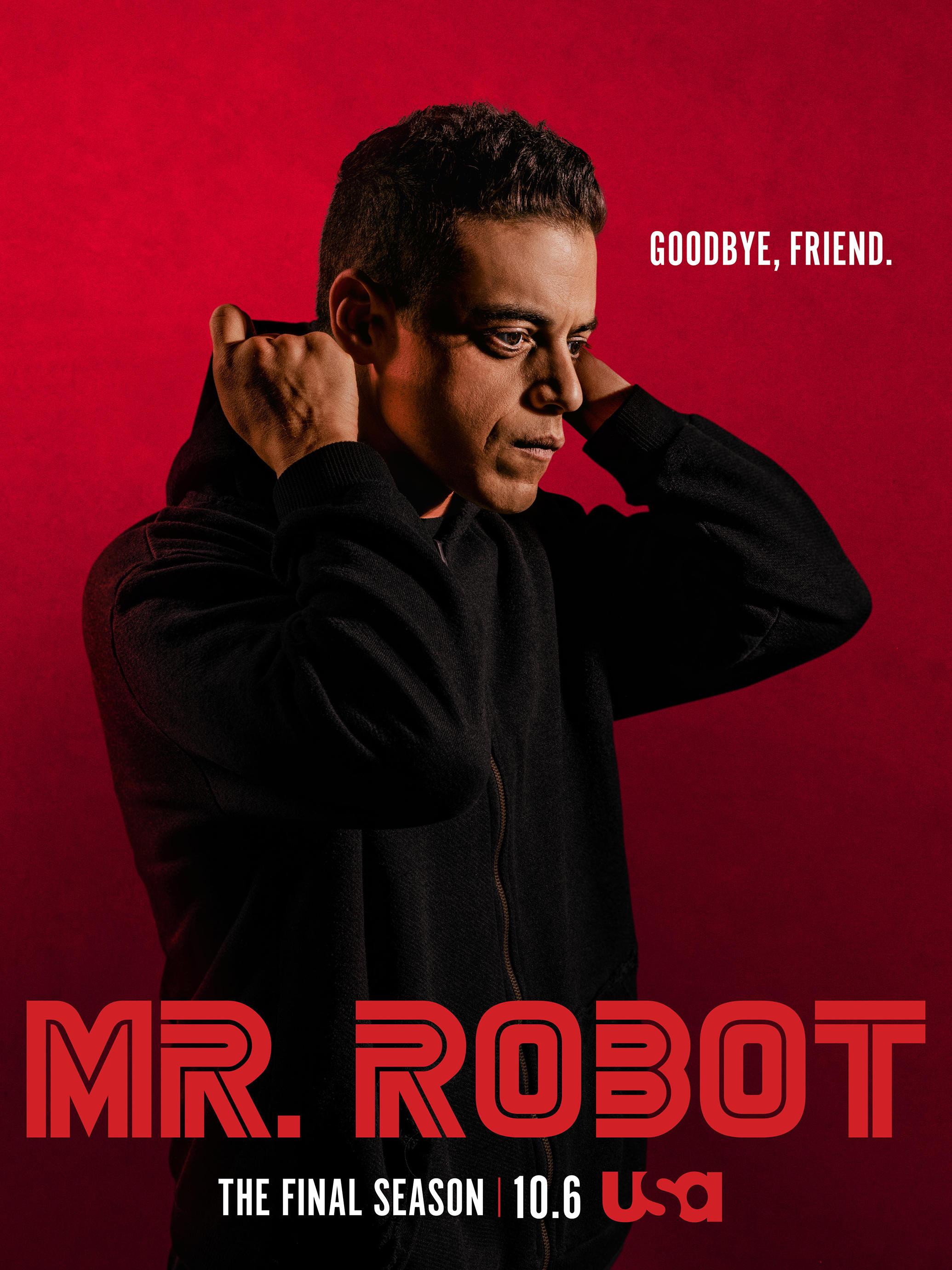 Mr. Robot sezon 4 zwiastun