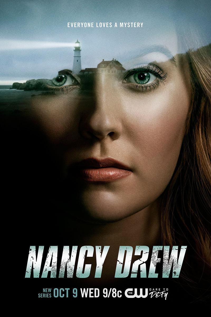 Nancy Drew serial