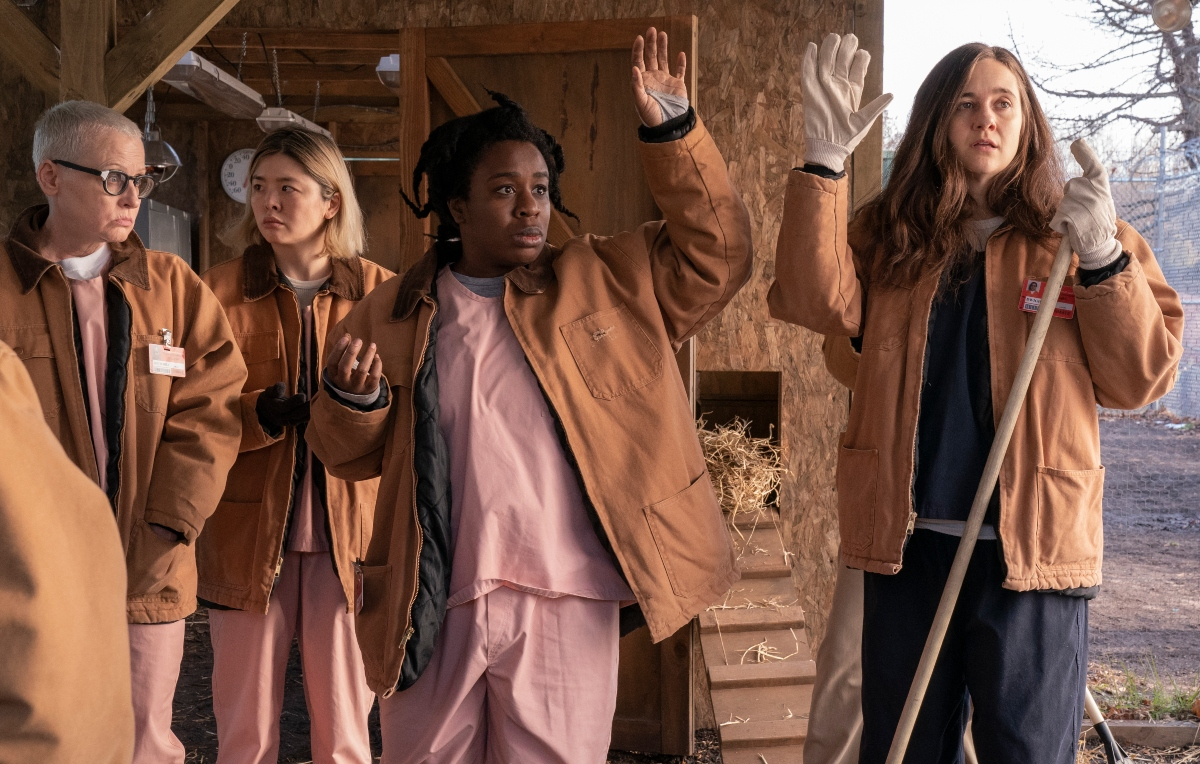 Orange Is the New Black sezon 7