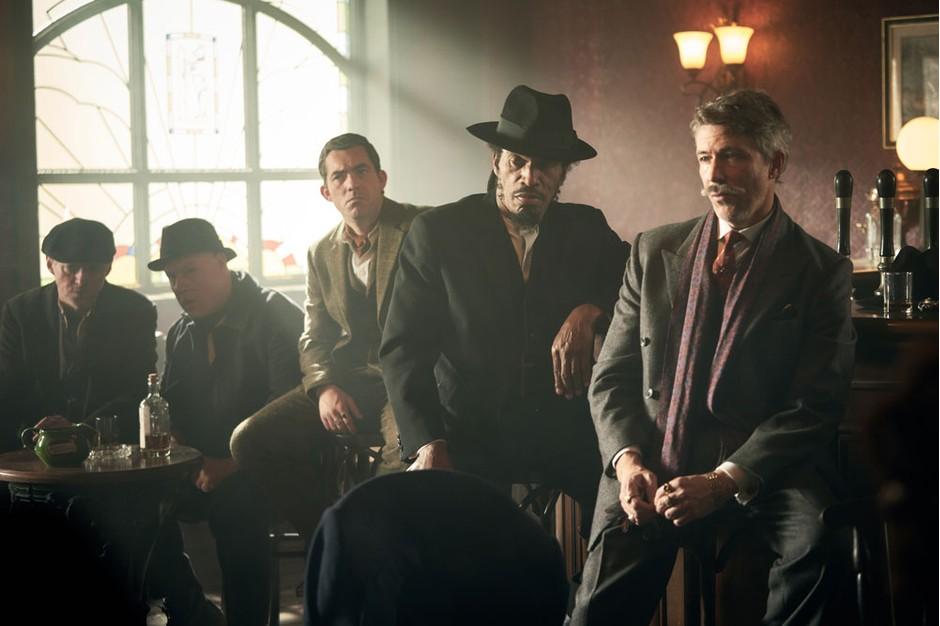 Peaky Blinders sezon 5 kiedy premiera