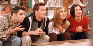 Przyjaciele serial bez Rachel