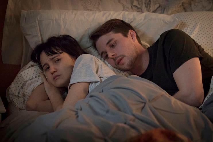 The Affair sezon 5 premiera