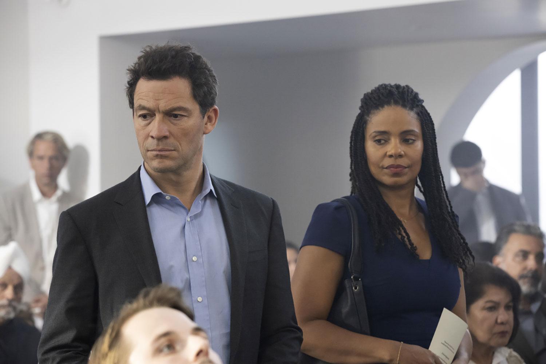 The Affair sezon 5 recenzja