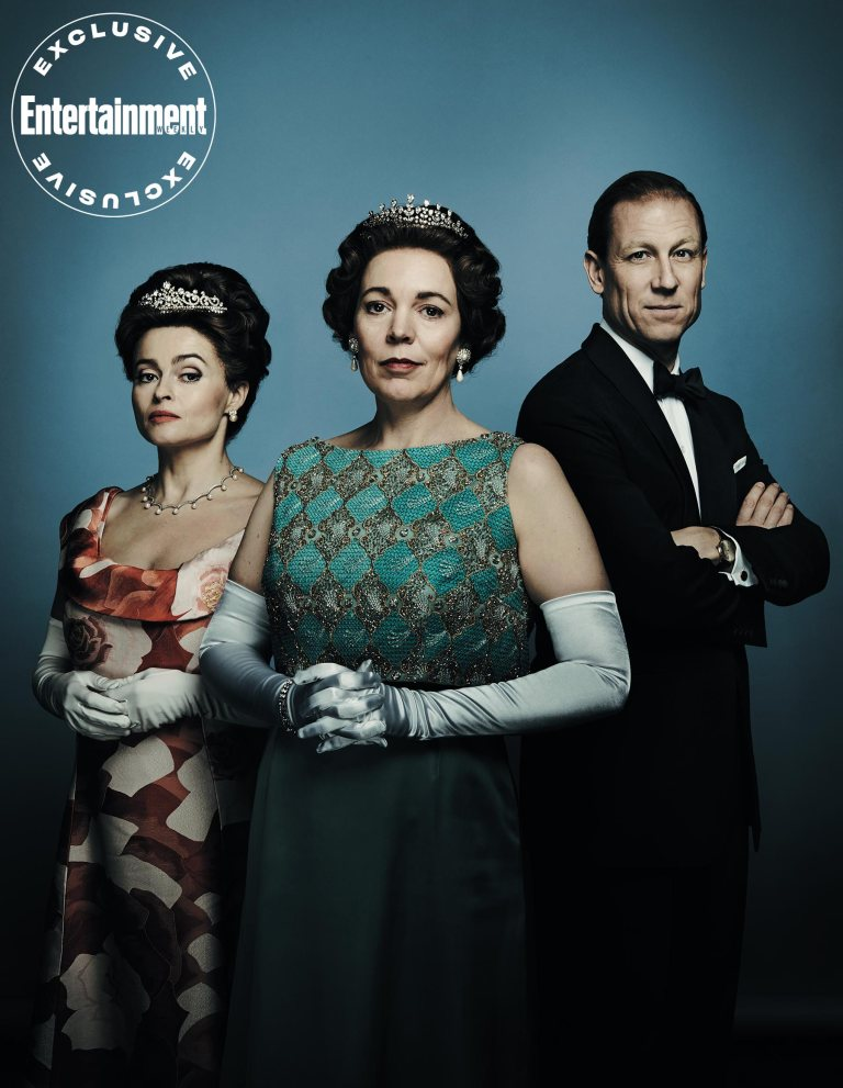 the crown sezon 3 zdjęcia