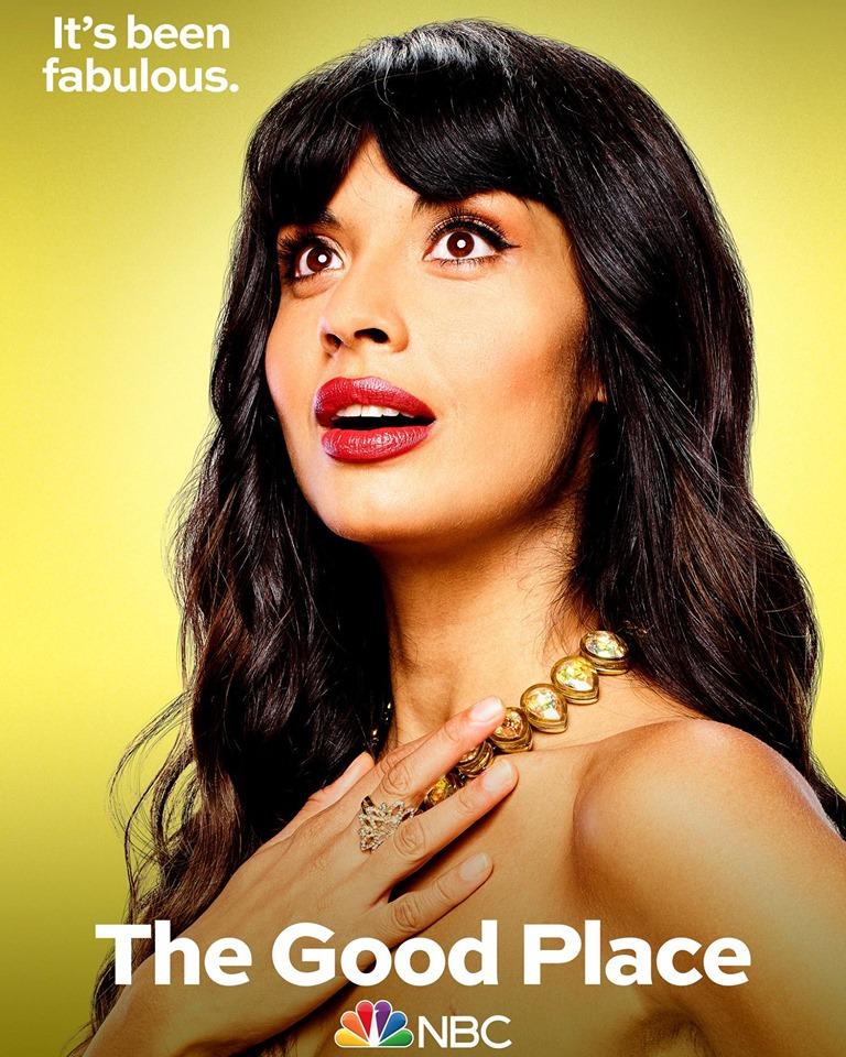 the good place dobre miejsce sezon 4