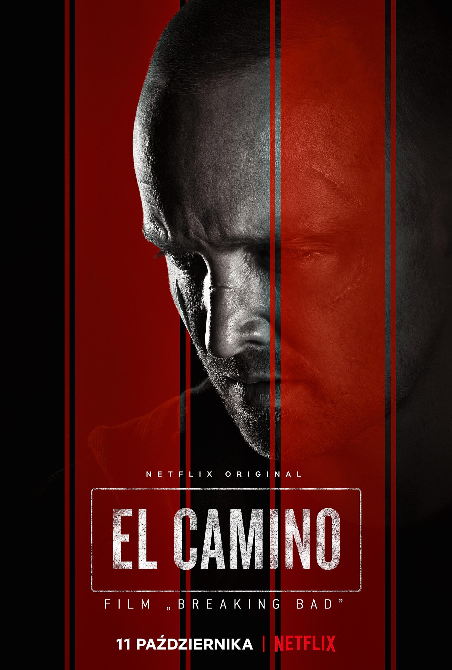 El Camino: Film Breaking Bad teaser