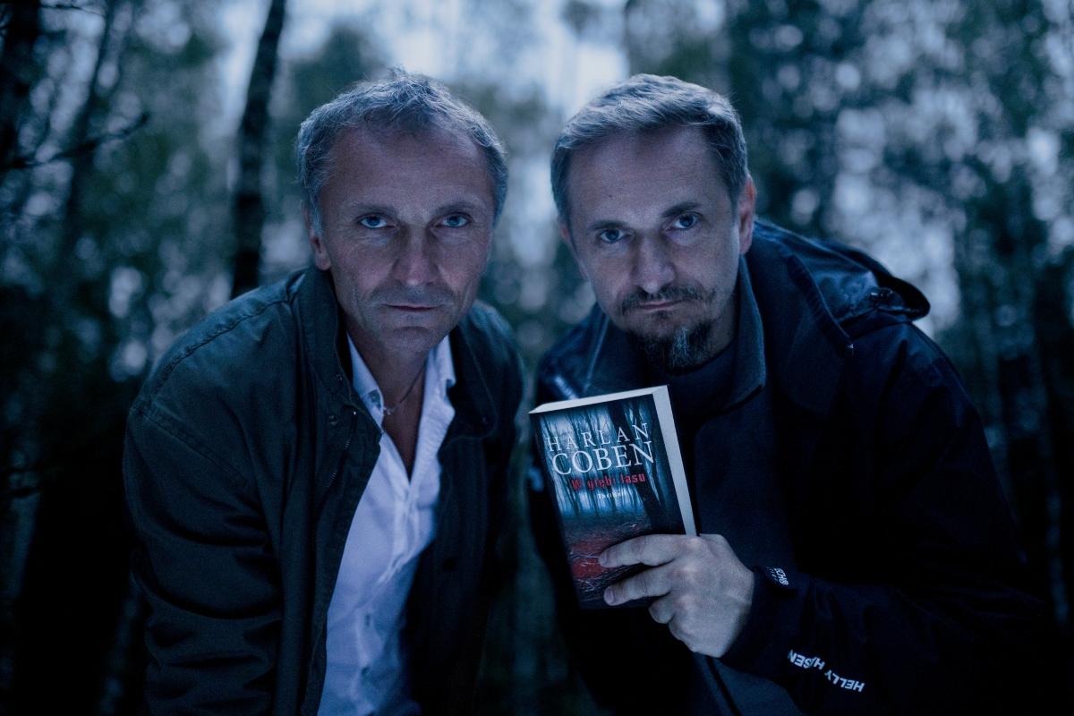 Netflix W głębi lasu