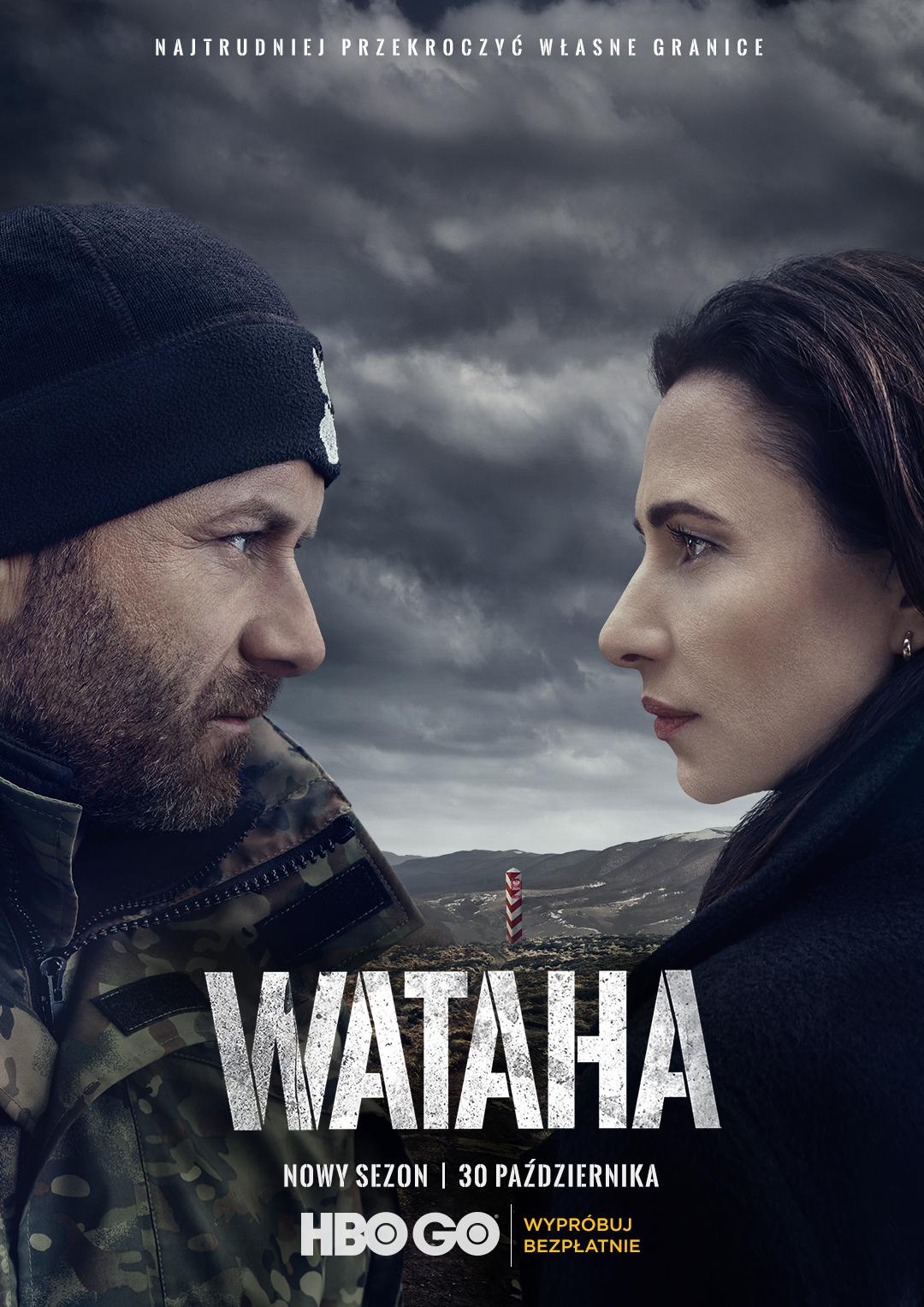 Wataha sezon 3 data premiery