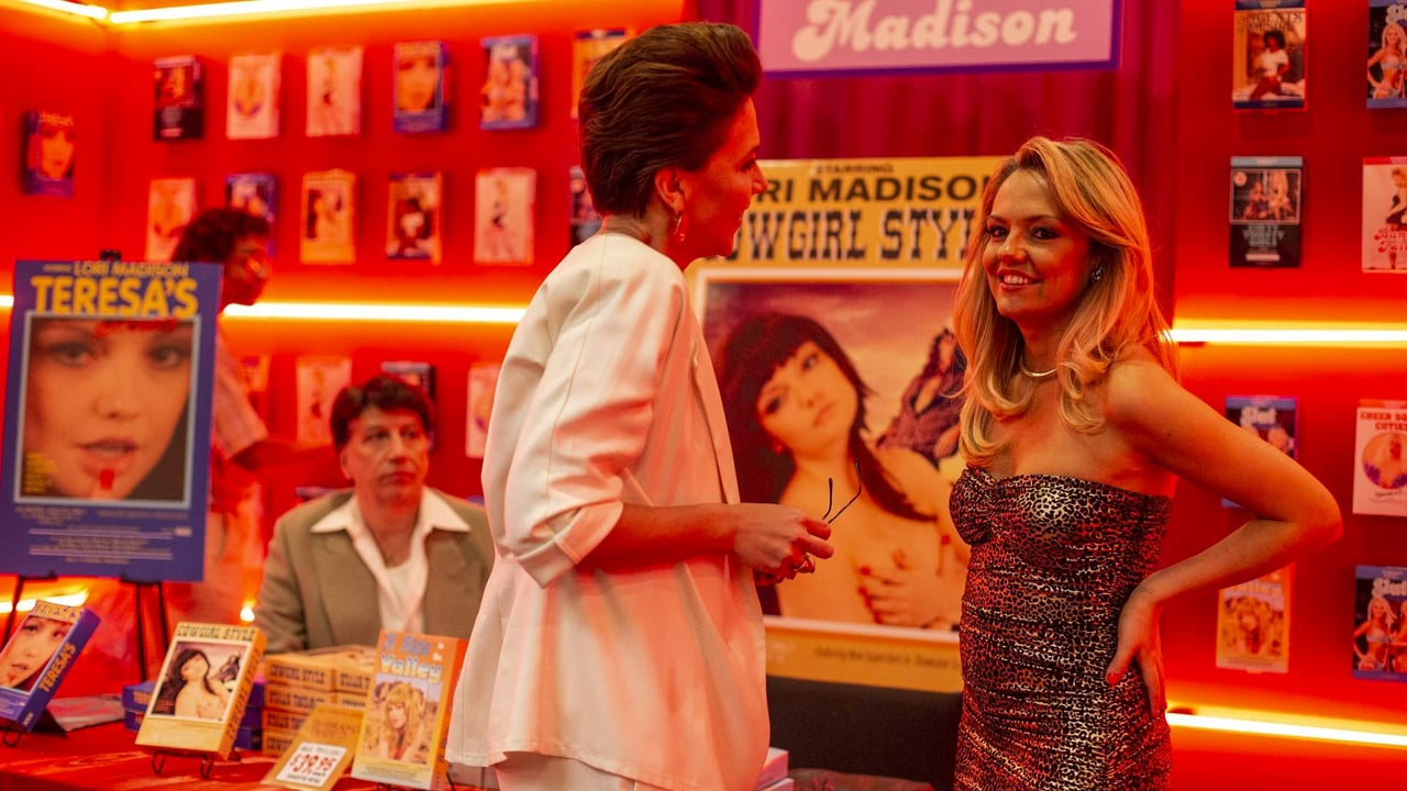 Kroniki Times Square sezon 3 recenzja