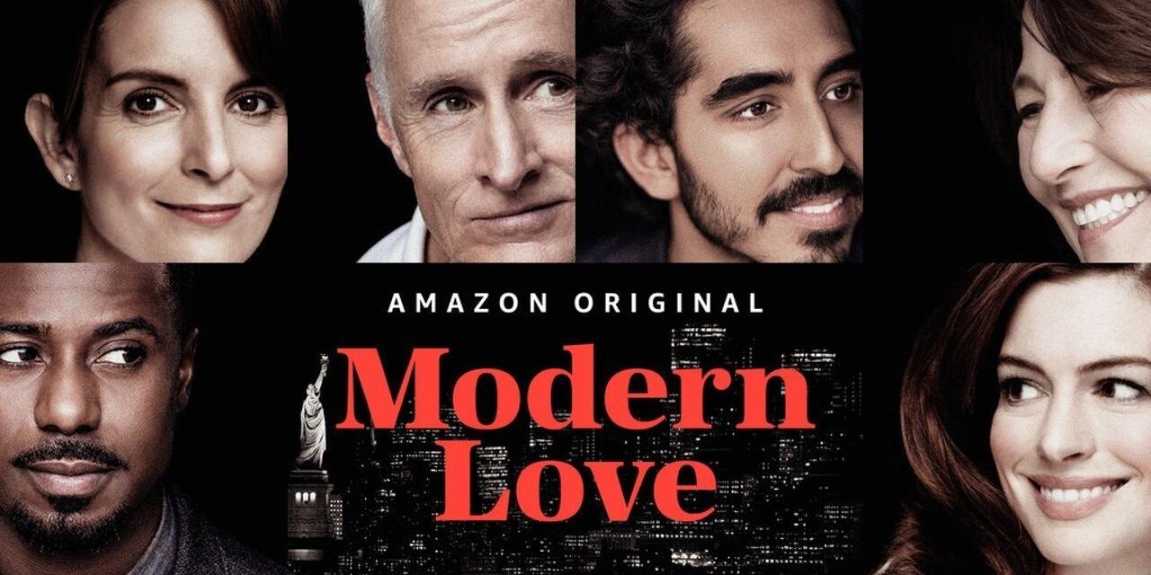 Modern Love seriale Amazon Prime Video