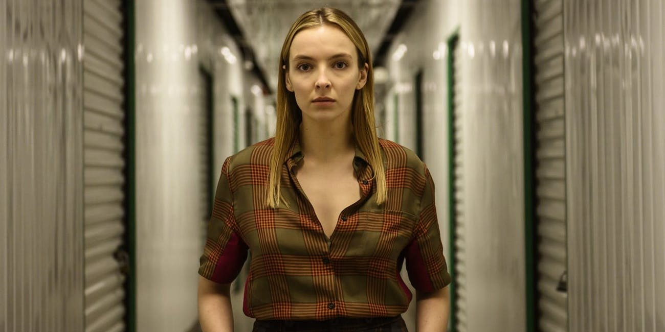 obsesja eve sezon 3 spoilery jodie comer
