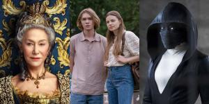 HBO GO październik 2019 premiery