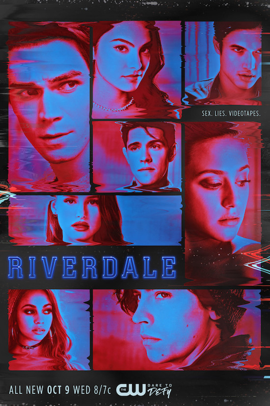 Riverdale sezon 4