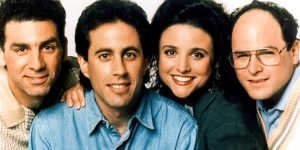 Kroniki Seinfelda Netflix