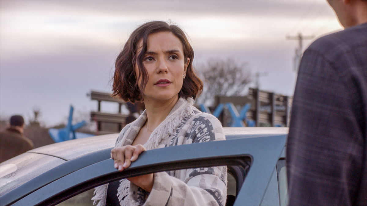Luisa The Affair sezon 5