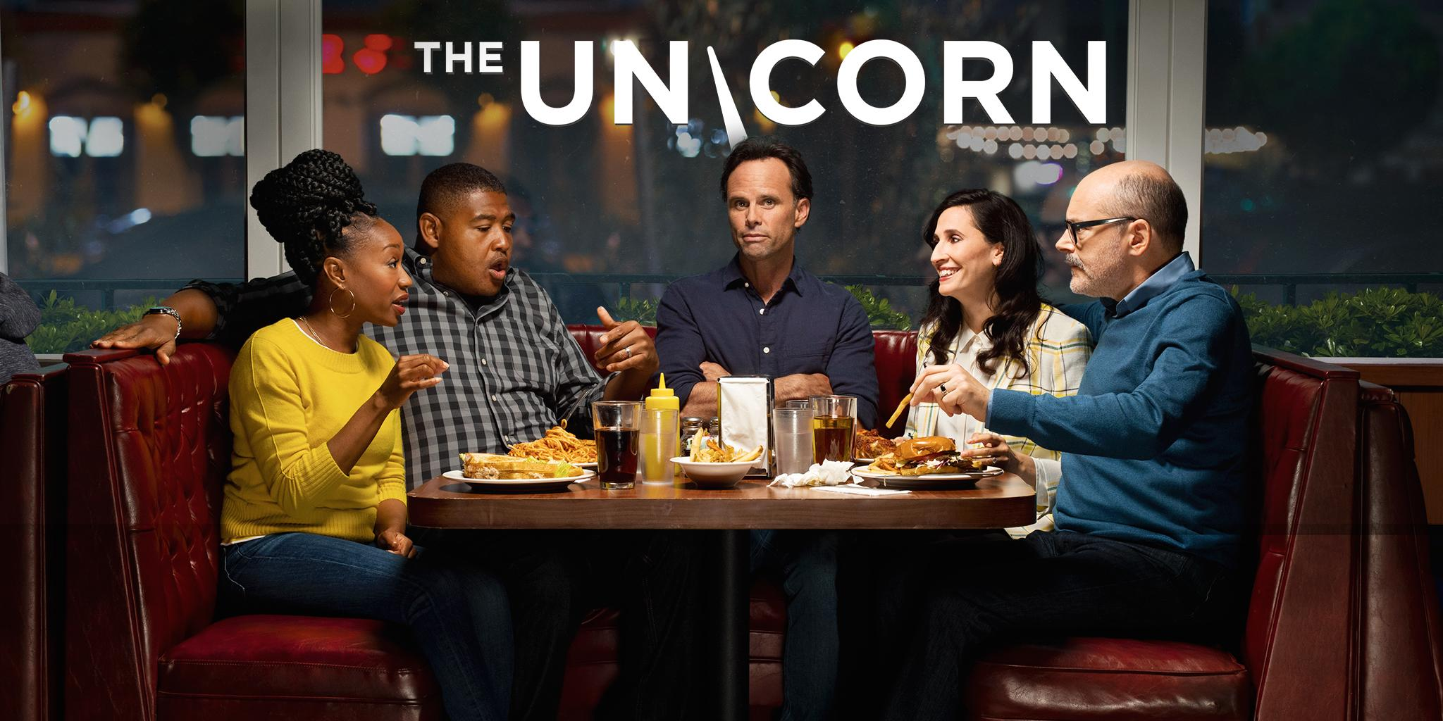 The Unicorn serial recenzja
