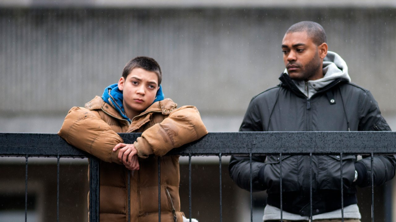 Top Boy serial recenzja