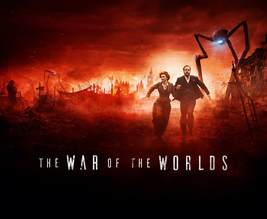 Wojna światów BBC