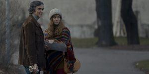 Nieświadomi serial czeski HBO