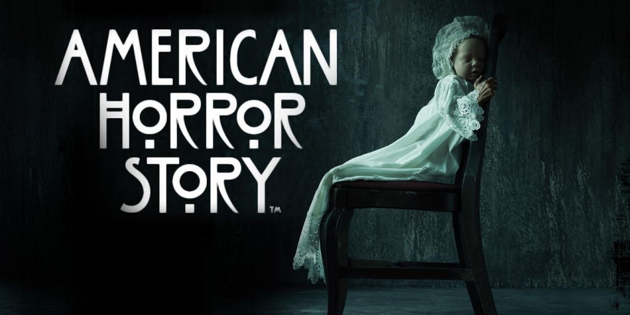 American Horror Story najpopularniejsze seriale