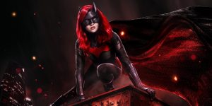 Batwoman sezon 2 Ruby Rose