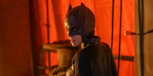 Batwoman Ruby Rose odejście