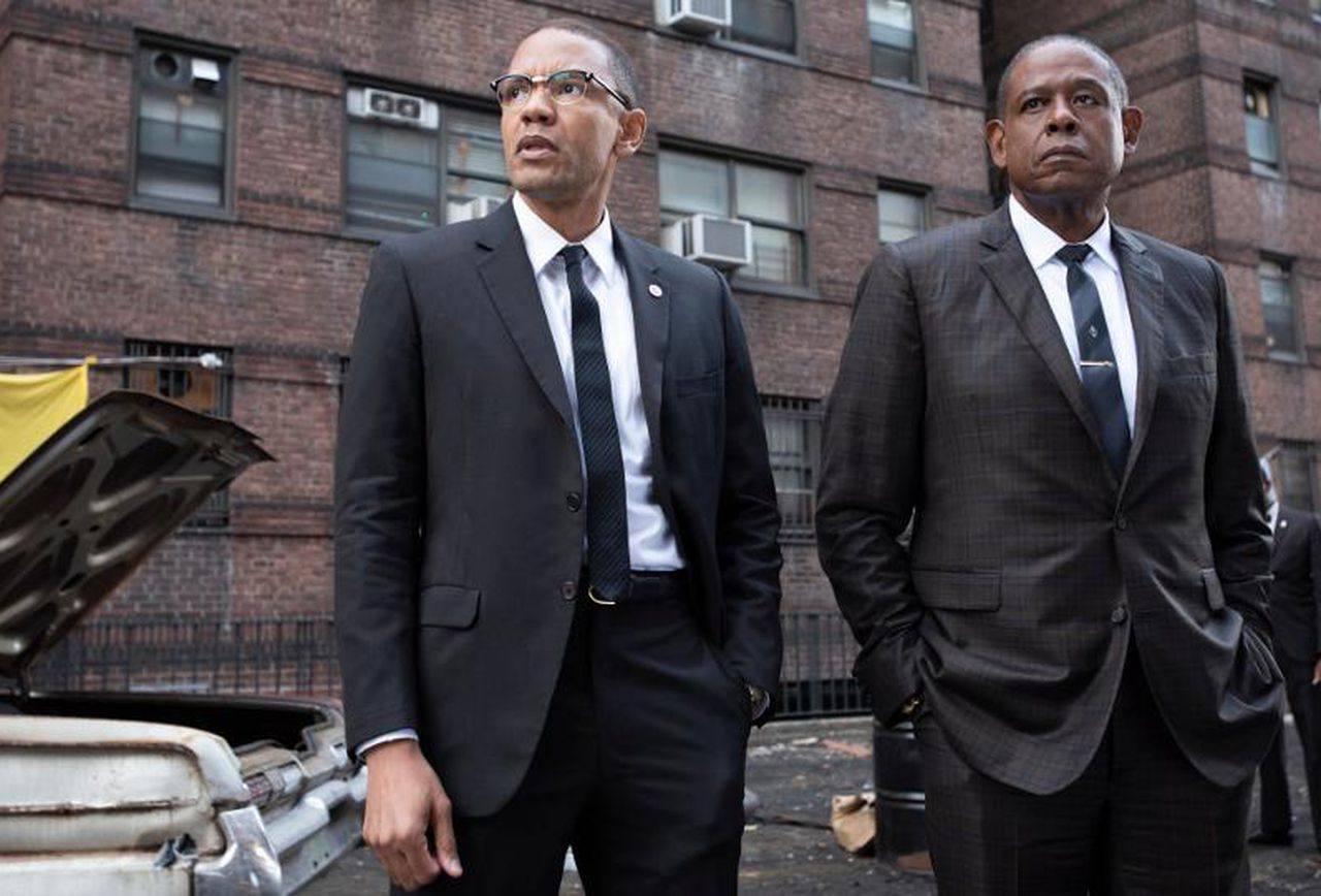 Godfather of Harlem recenzja