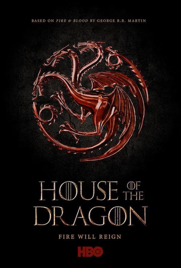 House of the Dragon spin-off Gra o tron