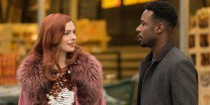 Modern Love serial Anne Hathaway recenzja