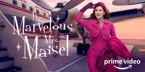 Wspaniała pani Maisel sezon 3 zwiastun