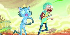Rick i Morty sezon 4 kiedy premiera
