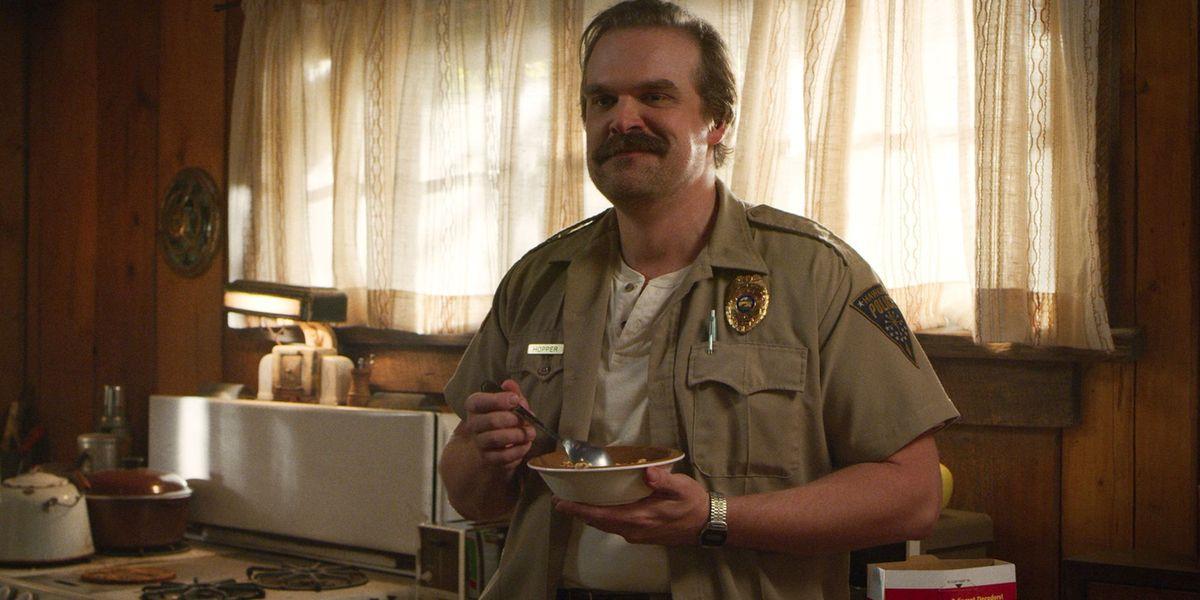 stranger things sezon 4 czy Hopper żyje