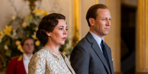 the crown sezon 3 zwiastun