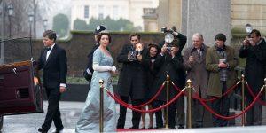 The Crown sezon 3 książę Karol