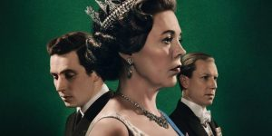 The Crown sezon 4 Diana Margaret Thatcher